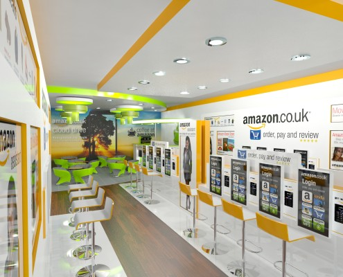 Amazon Store Concept_View02